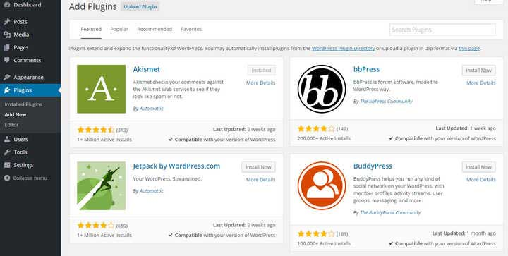 Benifits-WordPress-Plugin
